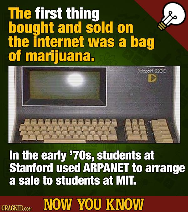 14 Facts About Marijuana To Blaze Upon