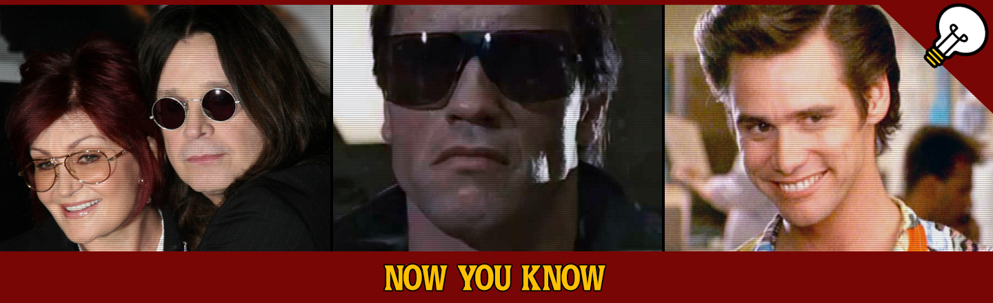 Now You Know: 12 Essential Movie & General Knowledge Facts