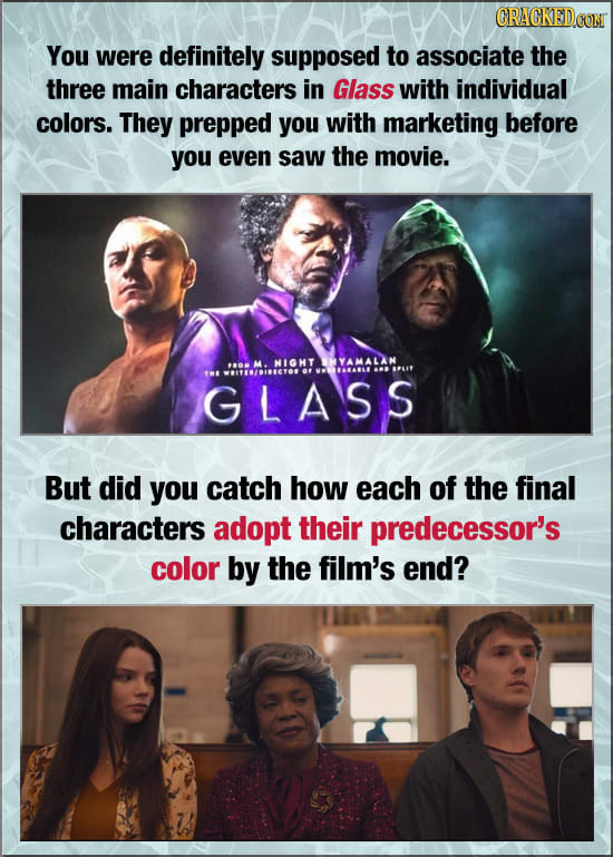Impressive Tricks Hollywood Uses On You