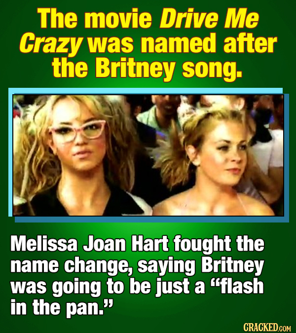 Just When You Think You Knew Everything About The '90s, Here Are 17 Things You Missed