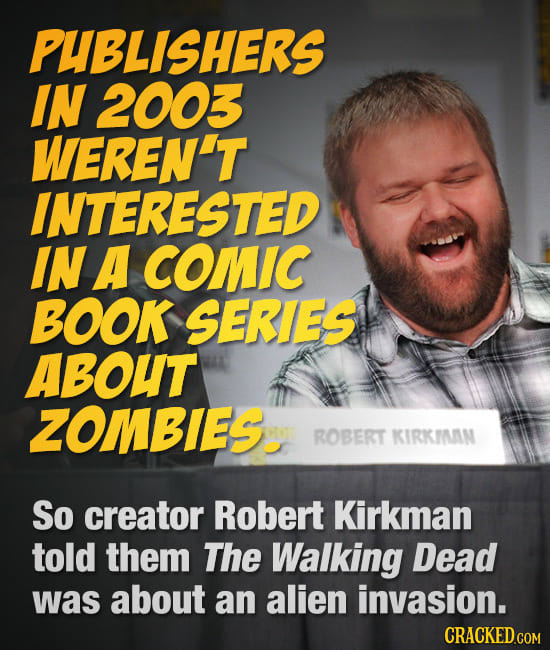 18 Baldfaced Lies That Launched Your Favorite Pop Culture
