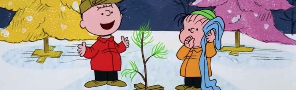 15 Bits Of Weird Trivia About A Charlie Brown Christmas