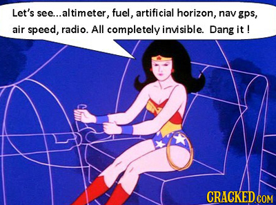23 Flaws You Never Noticed in Famous Fictional Technology