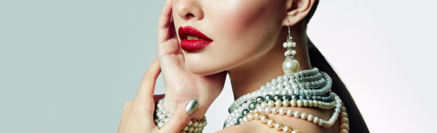 Surprisingly Weird Facts About Ordinary Jewelry