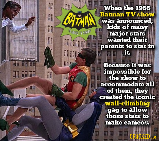 15 Minor Events That Changed Pop Culture (And The World)