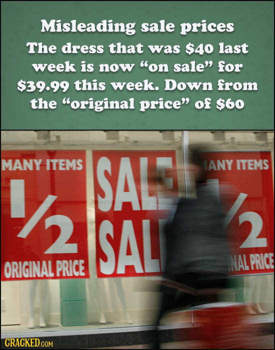 17 Ways Buying Stuff Has Become Infuriatingly Complicated