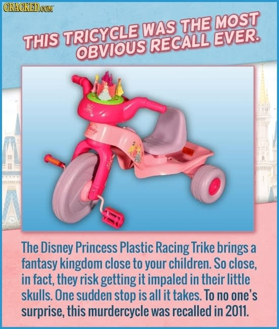 These 18 Ill-Conceived Toys Are An Embarrassment To Humanity