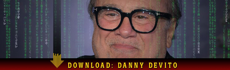Download 12 Essential Danny DeVito Facts Into Your Brain
