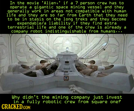 36 Plot Holes You Never Noticed in Famous Movie Scenes