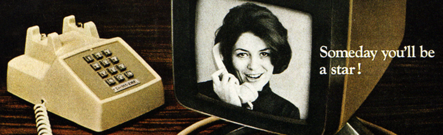 9 Barely Recognizable Early Attempts At Modern Technology