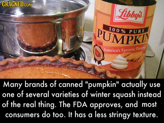 23 Outrageous Marketing Lies You See Every Day