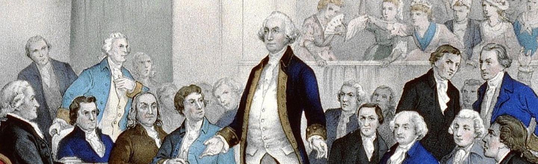 When Washington Called A Ceasefire Over A Dog