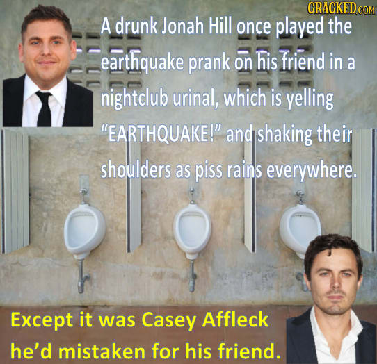 21 Diabolically Clever Celebrity Pranks