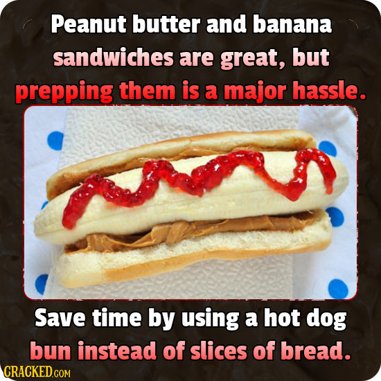 24 Darkly Brilliant Tips For Improving Your Food Game