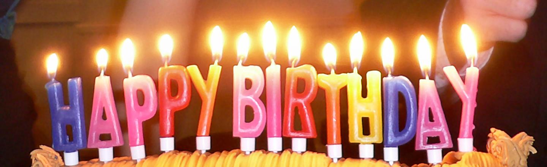 18 Birthday Facts, Happy Birthday To You