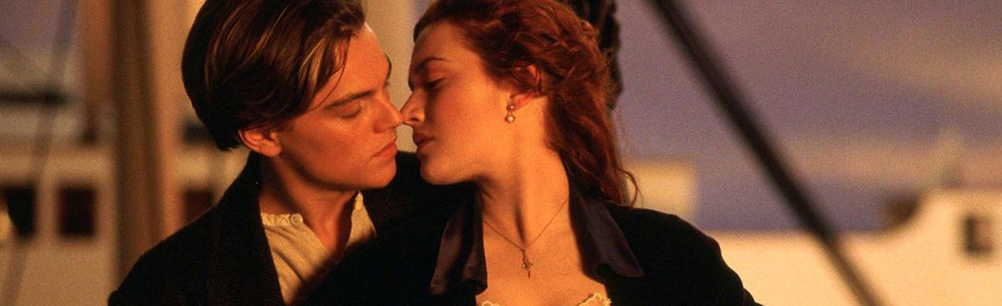 28 Doomed Movie And TV Relationships