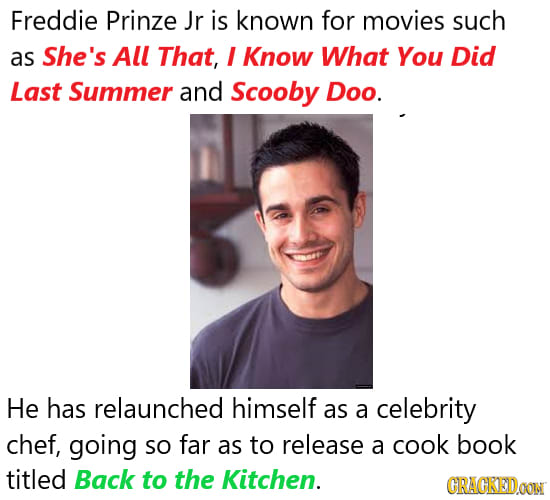 17 Crazy 'Where Are They Now' Stories Of Folks Who Quit Fame