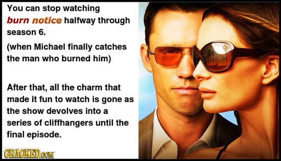 What NOT To Watch In 27 Famous Movies And TV Shows