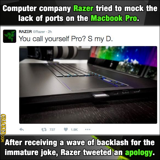 29 Huge Social Media Gaffes By Huge Companies