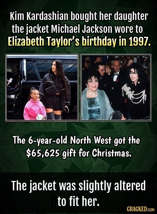 Baffling Purchases That Prove Celebs Have No Concept Of Money