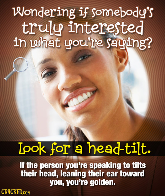 26 Ways To Read People's Minds (Just By Looking At Them)