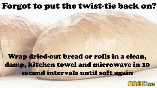 41 Amazing Food Tricks You Won't Believe You Didn't Know