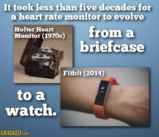 18 Mind-Blowing Ways Technology Has Changed In A Short Time