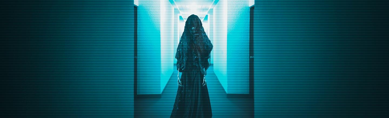 21 Paranormal Photos That Even Unnerve Skeptics