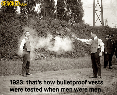 The 21 Most Badass Photos (Are From Before You Were Born)