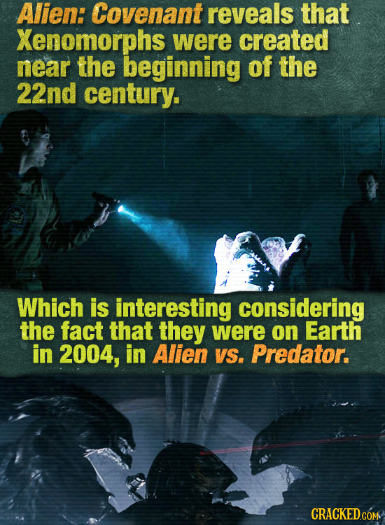 16 TV And Movie Timelines That Make No Sense