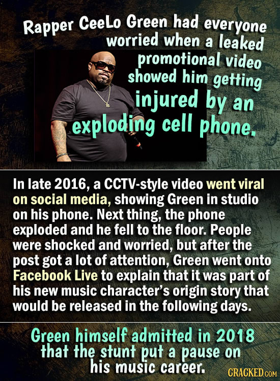 Dumb PR Stunts That Blew Up In Celebs' Faces