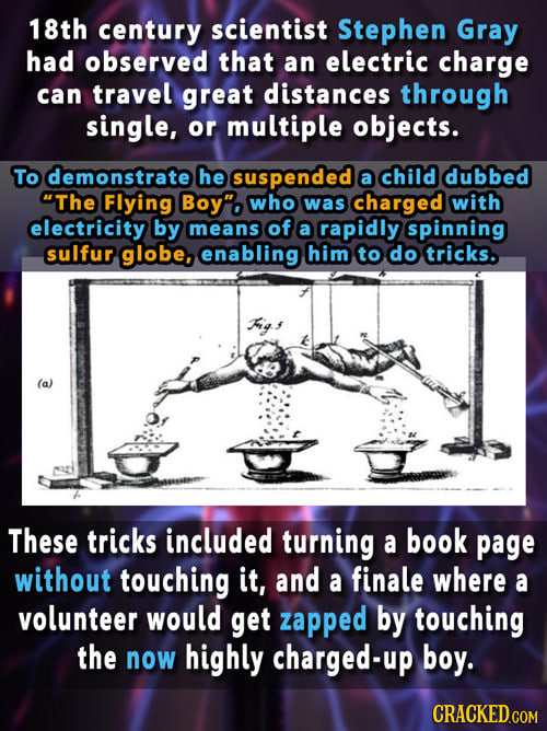 23 Disturbing, Real Experiments Done On Children