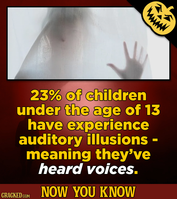 19 Spooky-As-Hell Now-You-Know Facts