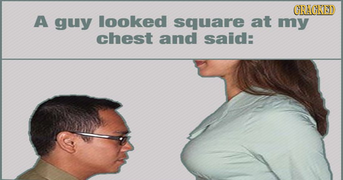 The 25 Worst Pickup Lines Youve Ever Heard   Cracked.com