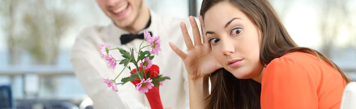The 25 Worst Pickup Lines You've Ever Heard