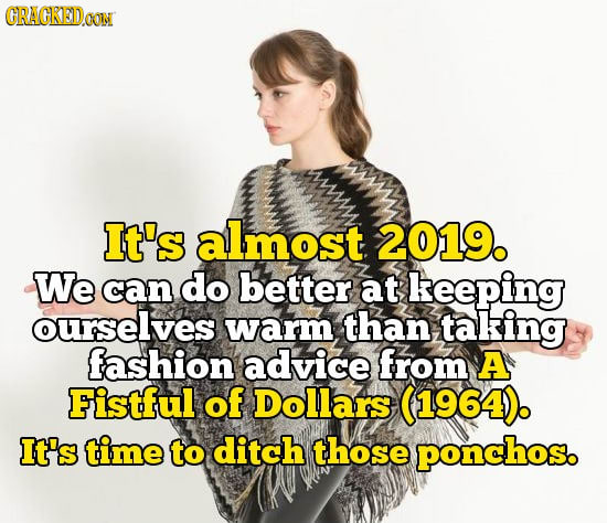 18 Garbage Trends From 2018 That Need To Die