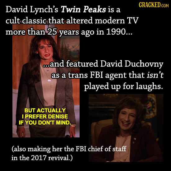 Movie & TV Scenes That Landed On The Right Side Of History