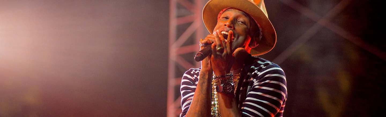 22 Secret Geniuses Orchestrating Iconic Pop Culture