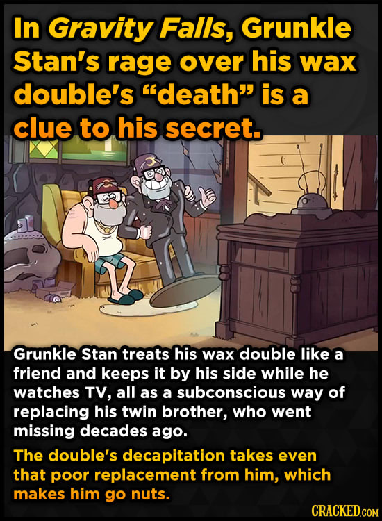 19 'Insignificant' Details That Reveal Important Plot Points