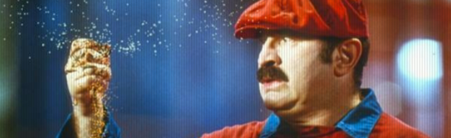 All The Ways The Super Mario Bros Movie Tried To Break Its Lead