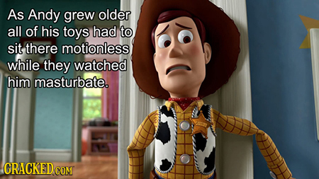 24 Facts That Will Ruin Your Childhood