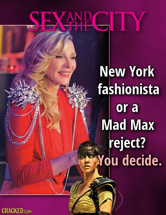 24 Times Hollywood Lost All Fashion Sense