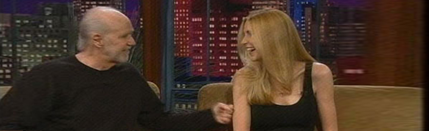 26 Clips That Shatter Your Image Of Famous People