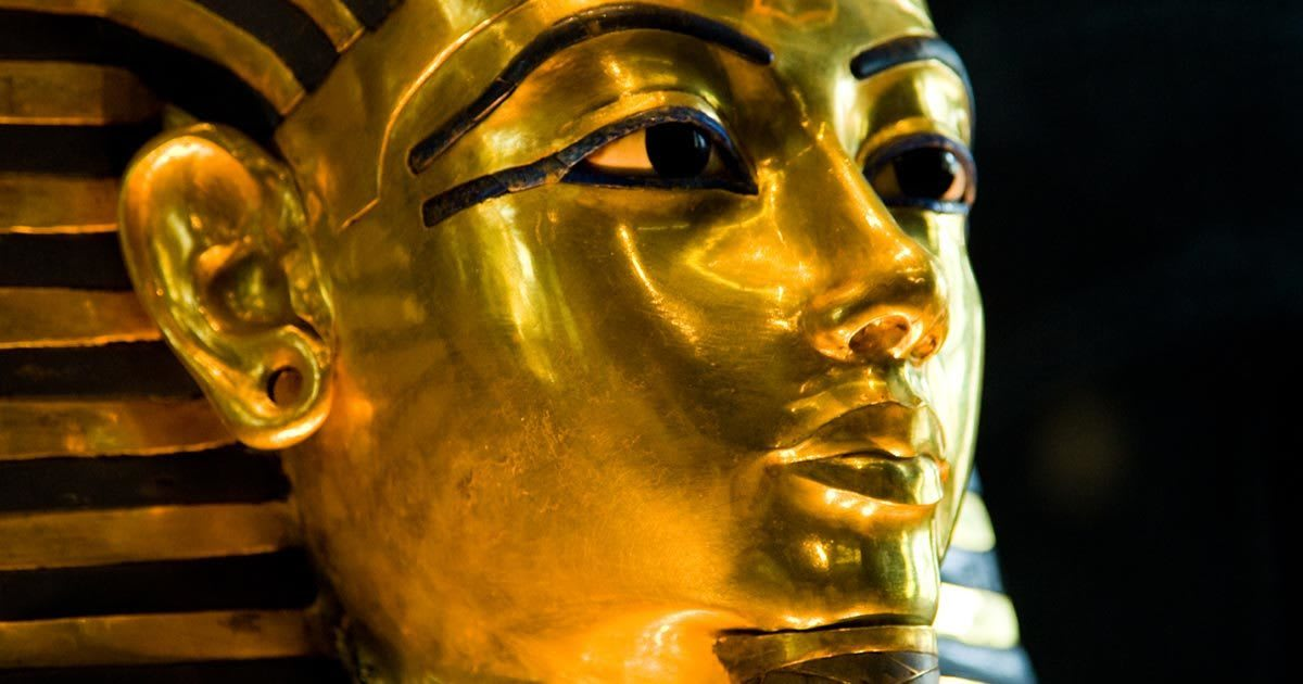 Weirdo Archeological Discoveries Worthy Of Bizarro Indiana Jones