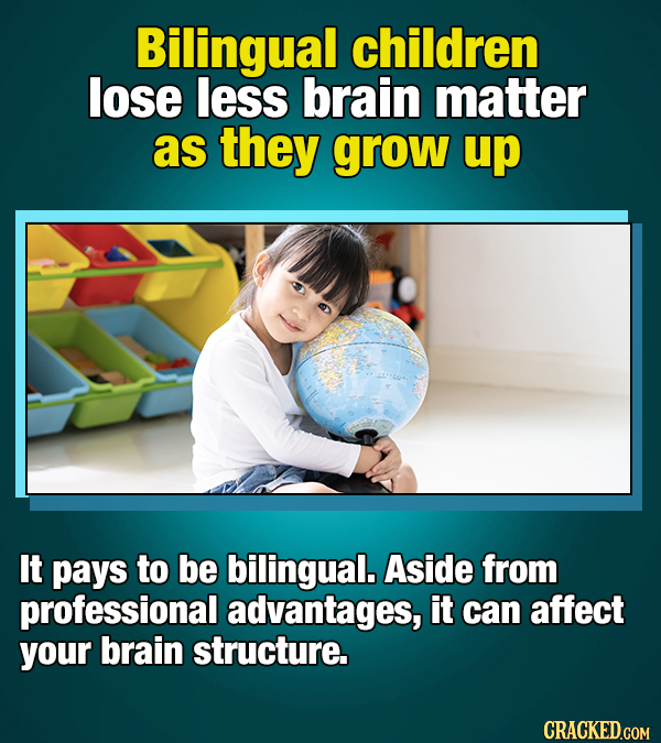 17 Fascinating Facts About Child Development (That Tell Us A Lot About Adults)