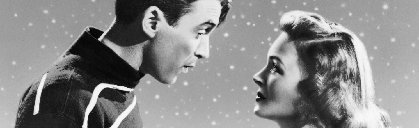 Facts About 'It's A Wonderful Life' You Probably Didn't Know