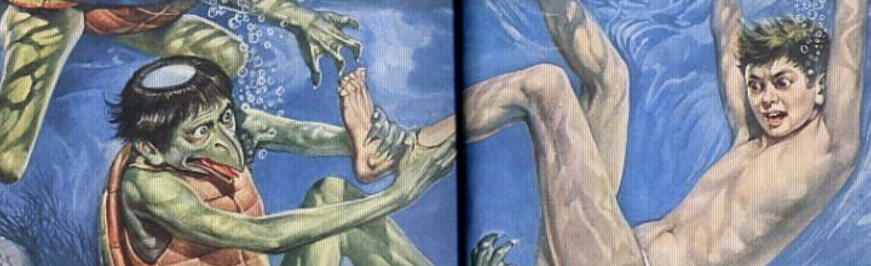 The Horrifying 1970's Children's Book You've Never Seen
