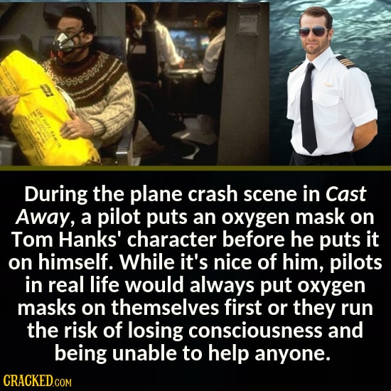 15 Movie & TV 'Experts' The Real-Life Experts Call BS On