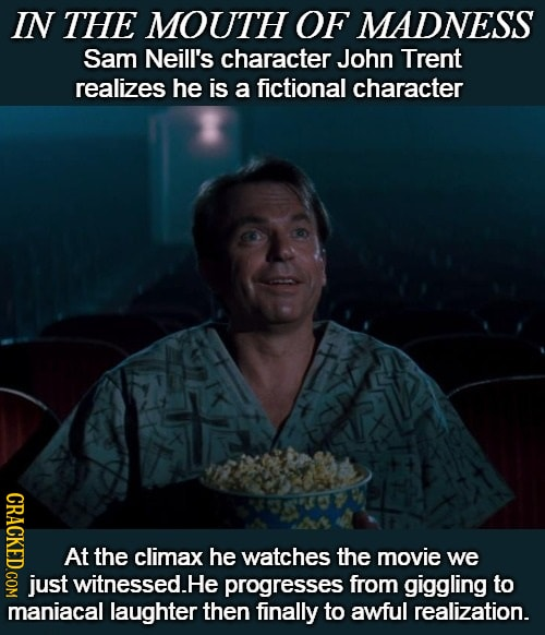 16 Surprisingly Great Performances In Horror/Suspense Films