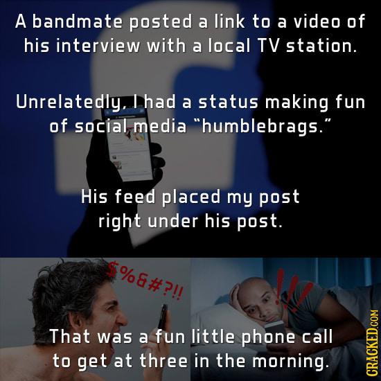 14 Disastrous Misunderstandings, Thanks To Social Media